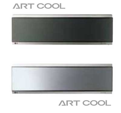 Aer conditionat LG Art Cool