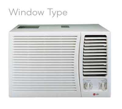 Aer conditionat LG Window Type