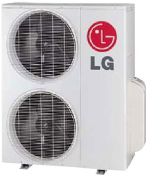 Aer conditionat multi split LG - unitati externe