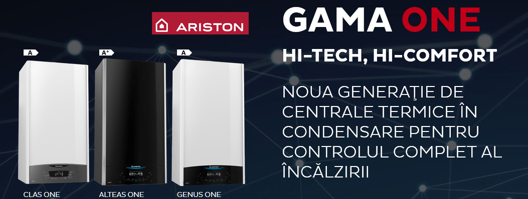Ariston ONE
