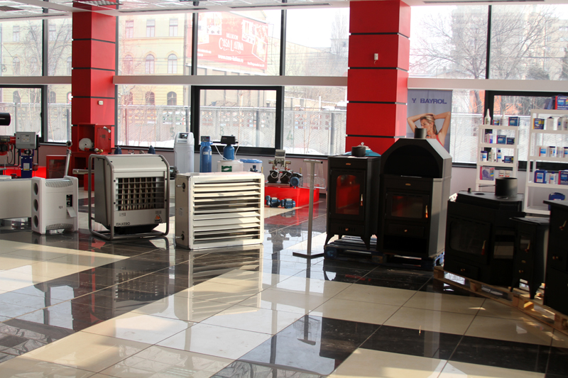 Calorserv.ro - Showroom 7