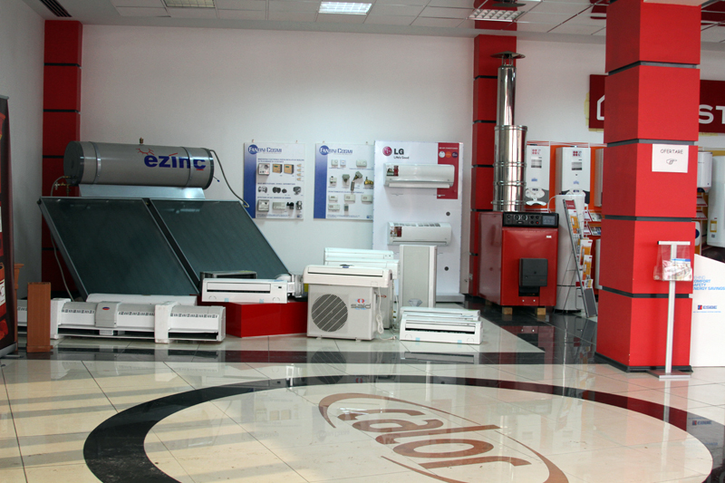 Calorserv.ro - Showroom 9