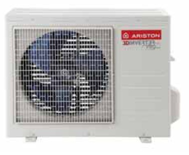 Aparat aer conditionat Ariston Aeres Inverter 50 MC8 - unitate externa