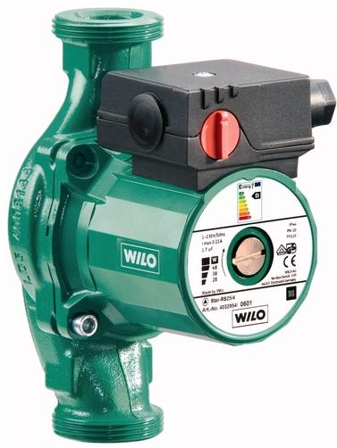 Pompa de circulatie Wilo Star - RS 15/6 - 130