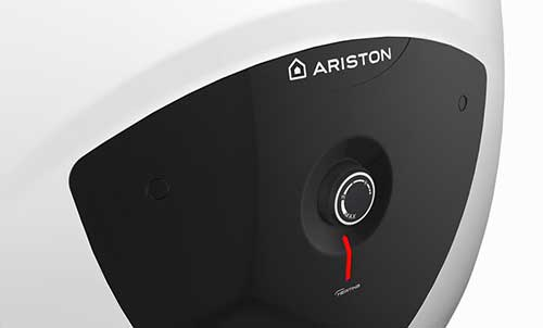 Boiler electric Ariston Andris Lux detaliu