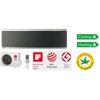 AER CONDITIONAT LG ART COOL CC12AW - INVERTER - 12.000 BTU/H - NU SE IMPORTA - LGARTCOOLCC12AW