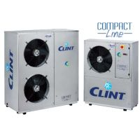 CHILLER CHA/CL 41 Compact 10,1 kW – racire si incalzire - CLICHACLWP41